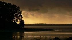 Westmere Sunset III