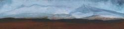 Ruapehu from Desert Rd
