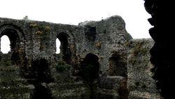 Canterbury Castle (Norman)