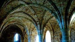 Abbey, Battle, Hastings