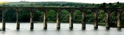 Bridge, Scotland