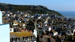 Old Town, Hastings