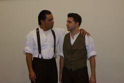 Joe (Gaetano) Emilio( Guiseppe