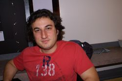 Steve( John Palmieri)