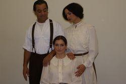 Joe LaRocca (Gaetano) Laura Lamberti (Josefina) Lucia Grillo (Concetta)
