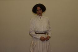 Lucia Grillo (Concetta Reggio)