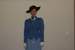Raissa Dorff (Dorothy Dix)