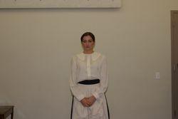 Laura Lamberti (Josefina Terranova)