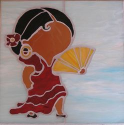 Flamenco Diva