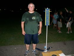 2011 Belpre, OH Homecoming Tournament