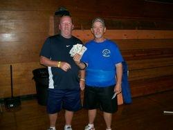 2011 Brdige Day Chili Cookoff Cornhole Tournament