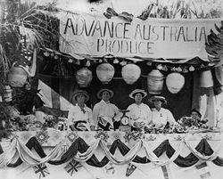 Advance Australia Produce