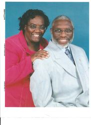 Joseph and Linda Woods