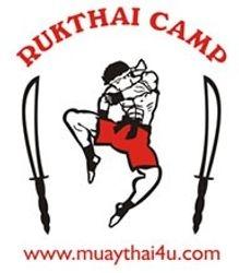 RukThai Camp logo