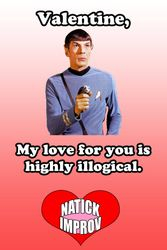 NI Virtual Valentine!