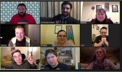 Pre-Valentine's Virtual Workshop