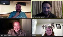 April Foolishness Virtual Workshop