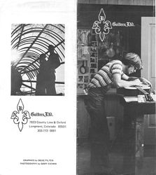 Later catalog