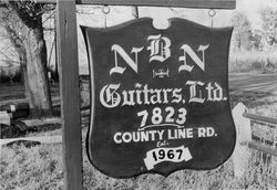 NBN Sign