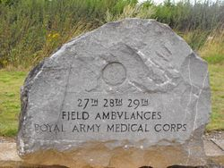 27 & 28 Field Ambulance