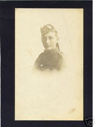A young lad KIA 26/04/1918 possibly this man