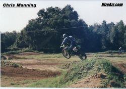 Chris Manning