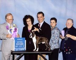 Boston Terrier Club of America--5/20/10