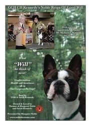 Dog News--Feb 11, 2011 and ShowSight--Feb 2011