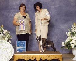 Twin Brooks Kennel Club--7/18/10