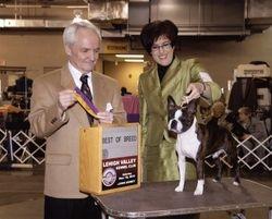 Lehigh Valley Kennel Club--12/18/10