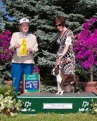 Ladies Kennel Association of America--5/19/12