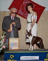 Glens Falls Kennel Club--8/11/11