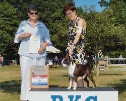Brookhaven Kennel Club--7/12/14