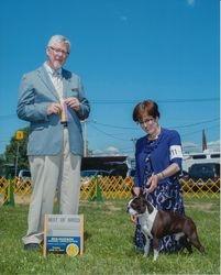 Mid-Hudson Kennel Association--6/22/14