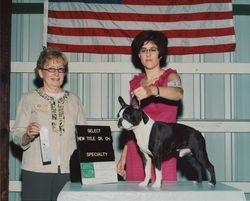 Minnesota Boston Terrier Club--8/26/11