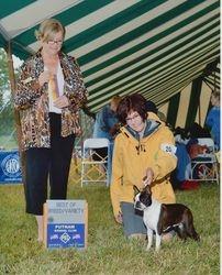 Putnam Kennel Club--7/20/12