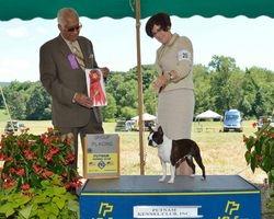 Putnam Kennel Club--7/21/12