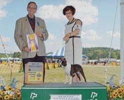 Newton Kennel Club--9/1/12