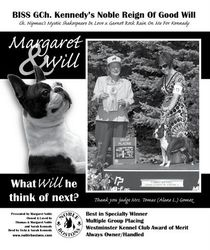 Dogs in Review--June 2012