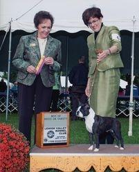 Lehigh Valley Kennel Club--9/17/11