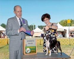 Saratoga New York Kennel Club--8/8/12
