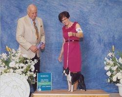 Twin Brooks Kennel Club--7/16/12