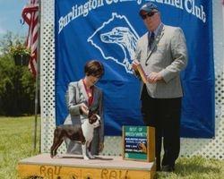 Burlington County Kennel Club--6/1/14