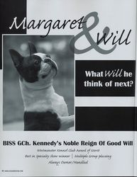 Dogs in Review--April 2012