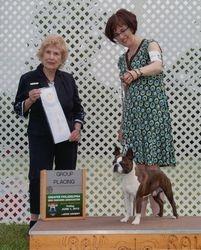 Huntingdon Valley Kennel Club--6/2/12