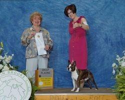 Twin Brooks Kennel Club--7/17/11