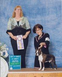 Twin Brooks Kennel Club--7/14/13