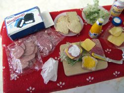 Back to School Lunch 6