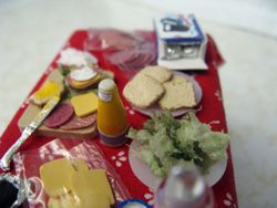 Back to School Lunch 8