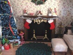 Comfy Christmas 4